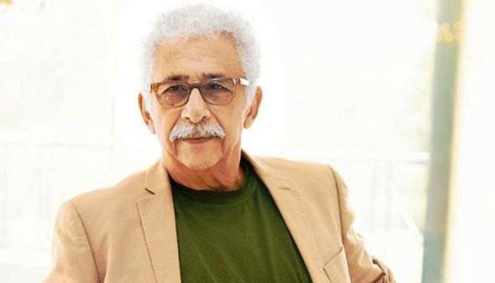 Naseeruddin Shah claims govt finances Indian filmmakers to make propaganda films