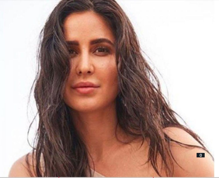 Katrina Kaif thanks Kabir Khan for everything he gave her