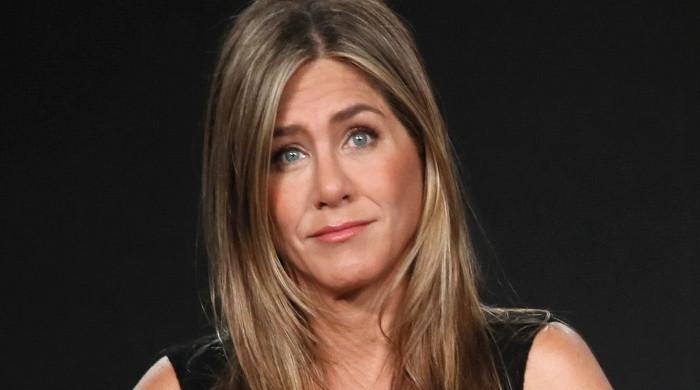 Jennifer Aniston says she wants to find love outside the industry