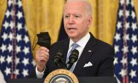 Biden to discuss vital issues with PMs of India, Australia, Japan