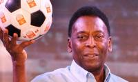 Pele shifted from ICU after successful surgery of colon tumour