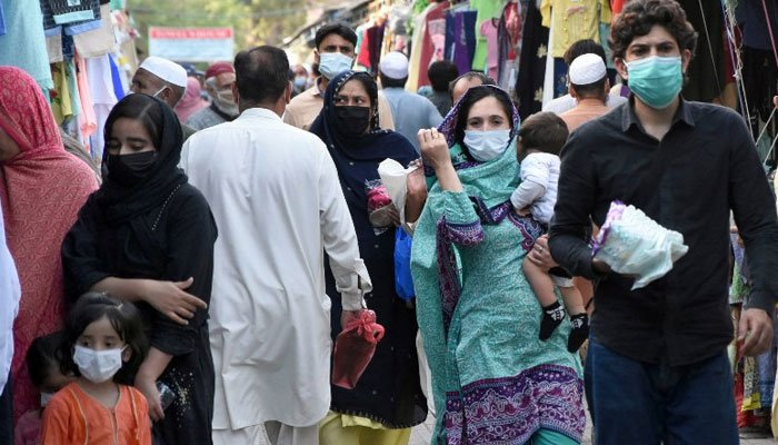 As of now, 1,108,339 patients have recovered from COVID-19 in Pakistan. Photo: file
