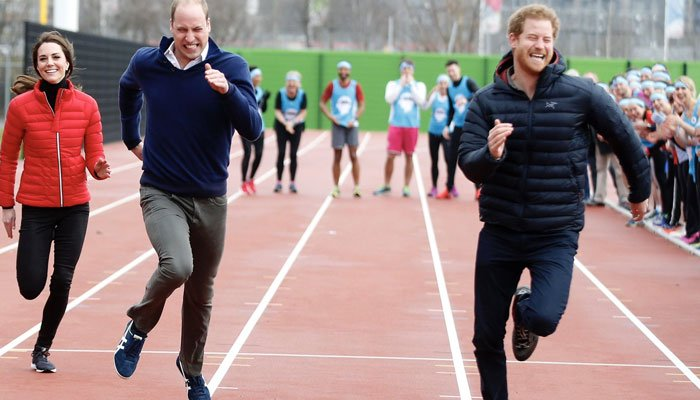 Prince William, Kate Middleton send sweet wishes to Prince Harry on 37th birthday