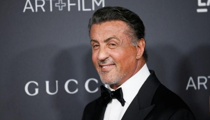 Stallone's personal archives are being sold, including costumes, props, scripts, notebooks and other memorabilia from the actor's biggest film