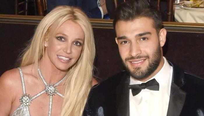 Newly engaged Britney Spears in no rush to wed Sam Asghari