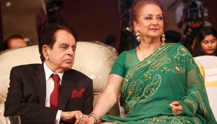 Dilip Kumar's Twitter account to be deleted with consent of Saira Banu