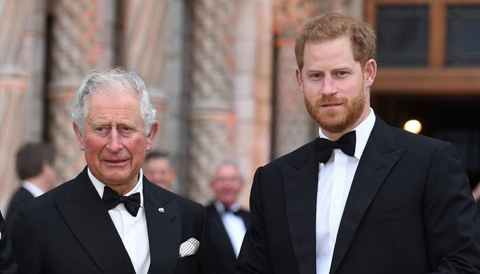 Prince Harry gearing up for 'tense meeting' with Prince Charles: report