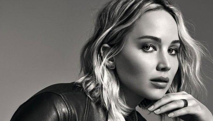 Jennifer Lawrence looking forward to becoming a mom