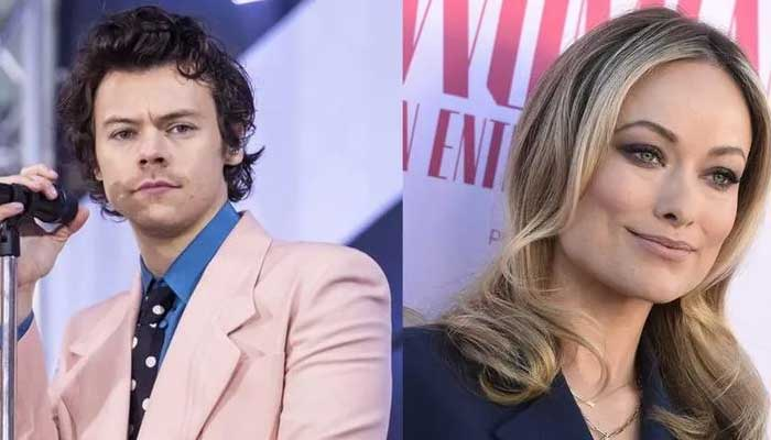 Don't Worry Darling's': Olivia Wilde, Harry Styles starrer film drops teaser