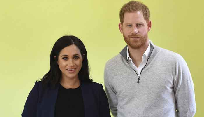 Royal expert reacts to Prince Harry and Meghan Markles inclusion in Times Most Influential People