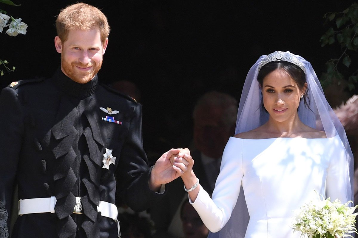 Meghan Markle, Prince Harry 'gave very clear political message' with wedding choices
