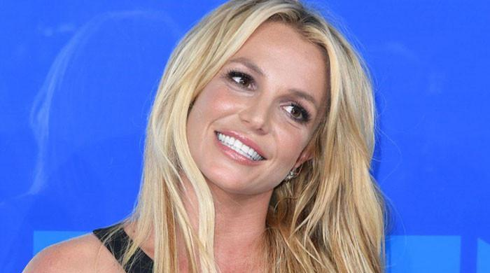 Britney Spears Instagram page goes dark with warnings
