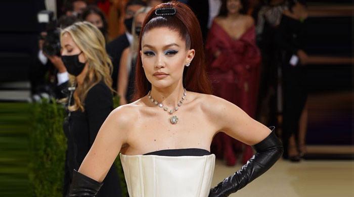 Gigi Hadid shares heartfelt desire about her Met Gala appearance