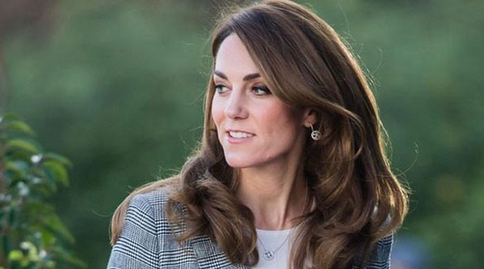 Kate Middleton had royal duties 'dumped on' after Prince Harry, Meghan Markle left: report