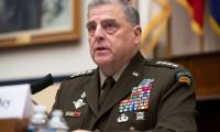 Top US general took secret action to prevent war with China: book