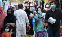 Coronavirus in Pakistan: Positivity rate drops below 5% for first time since July 4