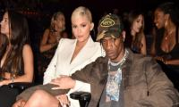 Travis Scott gets candid about his and Kylie Jenner's parenting style