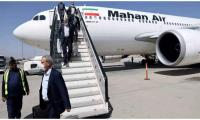 Iran starts commercial flights to Taliban-led Afghanistan