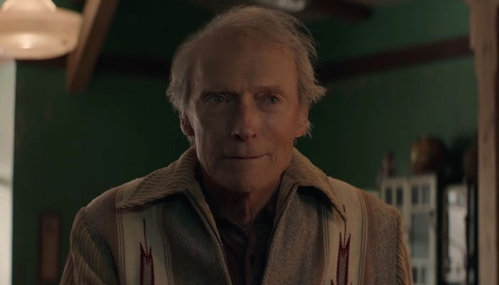 Clint Eastwood is returning on screen with Cry Macho at age 91