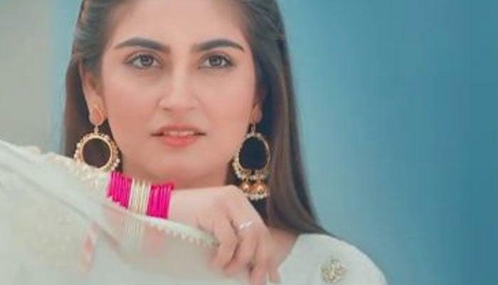 Hiba Bukhari: I cannot recall any drama of mine that did not receive good ratings