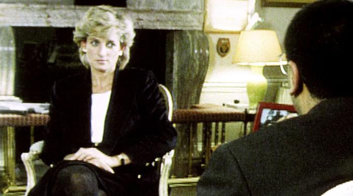 Princess Diana's BBC interview not being probed by UK police as possible crime
