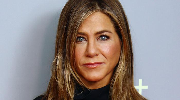 Jennifer Aniston says she will skip the Emmys this year for safety reasons