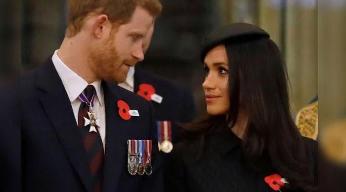 Prince Harry, Meghan Markle's 'tense' plans for Lilibet's christening laid bare