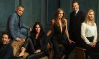 Jennifer Aniston dishes inside details about 'Friends' reunion
