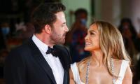 Wedding on the cards for Jennifer Lopez and Ben Affleck: source