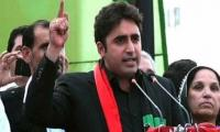 Bilawal rejects 'massive' hike in petrol prices