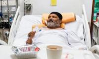 Veteran comedian Umer Sharif granted US visa for medical treatment