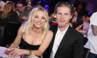 Karl Cook breaks silence on divorce with Kaley Cuoco