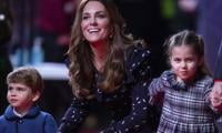 Kate Middleton's 'iron Fist' Keeping Prince George, Charlotte, Louis From 'fun' Memories