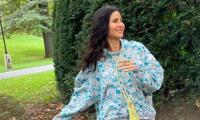Katrina Kaif relishes nature in new snap: See Photos