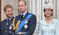 Experts analyze Prince William, Kate Middleton's 'cold' birthday message to Prince Harry