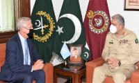 UNHCR acknowledges Pakistan's efforts in hosting Afghan refugees for 4 decades