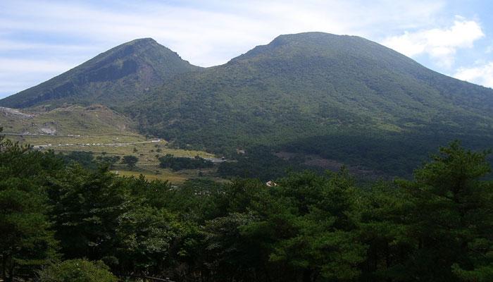 Kagoshima prefecture. File photo