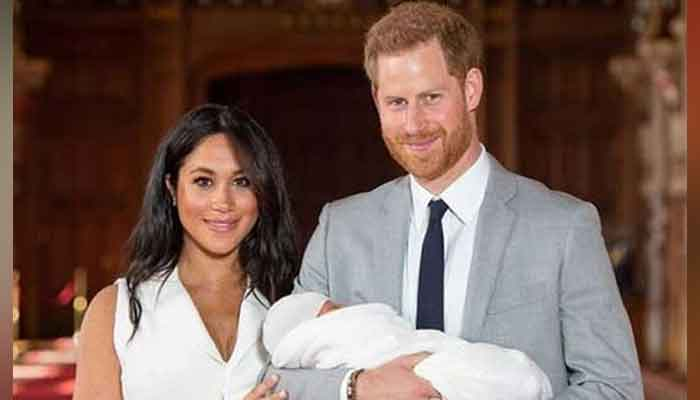 Prince Harry and Meghan Markle mocked by royal expert