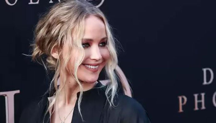 Jennifer Lawrence details feelings around pregnancy: Wanted it for so long