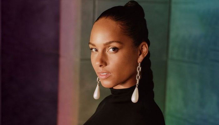 Alicia Keys releases official trailer for 'Noted: Alicia Keys The Untold Stories'