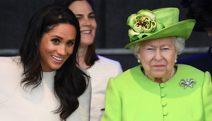 Queen offers Sussex's 'perfect opportunity for UK trip in order to meet Lilibet