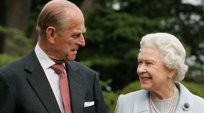 Prince Philip's will to be sealed for 90 years, court decides