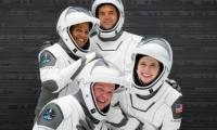 All-civilian space mission: SpaceX says all tourists are happy
