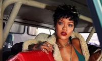 Rihanna's New Snap Sets The Internet On Blaze