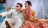 Priyanka Chopra surprises husband Nick Jonas on his 29th birthday