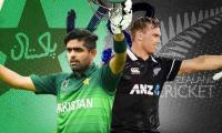 New Zealand cancels Pakistan tour due to 'security issues'