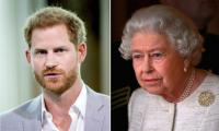 Queen Elizabeth Extends Olive Branch To Harry On His Birthday Amid Royal Feud