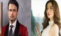 Usman Mukhtar shares about experience of working with Mahira Khan
