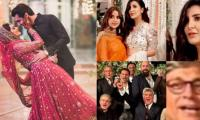 Katrina Kaif, Bill Gates look-alike pictures from Minal Khan's wedding go viral