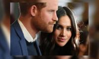 Prince Harry handed major 'slap on the wrist' by Meghan Markle after discussing their age